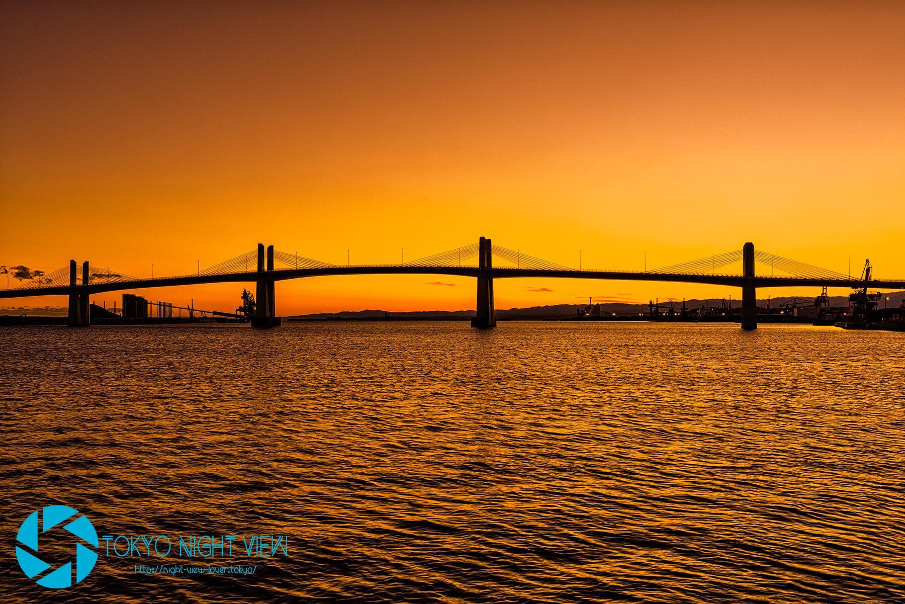 小名浜マリンブリッジ-Onahama Marine Bridge